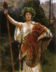 Dionysus Google Image