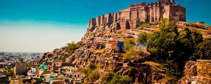 Jodhpur Rajasthan India 1