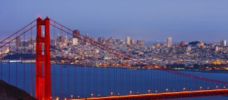 San Fransisco California
