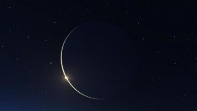 New Moon Image