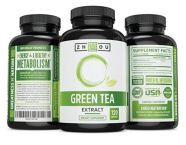 Amazon Green Tea Extract Supplement EGCG Weight Loss