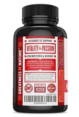 Amazon Horny Goat Weed Extract 3