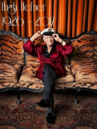 hugh hefner rest in peace playboy