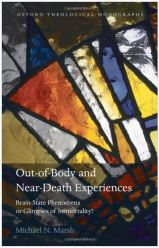 BLOG out of body and near death experiences front