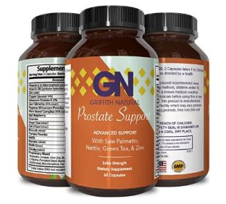 Prostate Support Multi Supplement