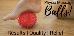01 Physix Gear Massage Balls a