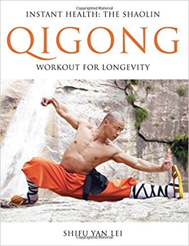 07 Instant Health The Shaolin Qigong Workout For Longevity