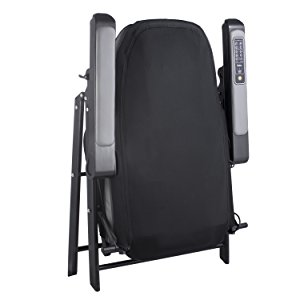 13 Adjustable Folding Shiatsu Massage Chair b