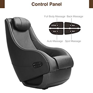 20 Mecor Recliner Massaging Chair a