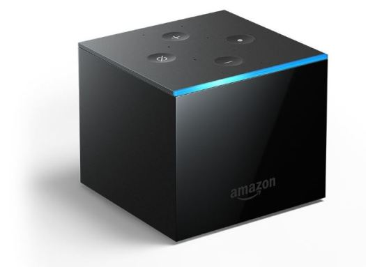 AMAZON fire box 3