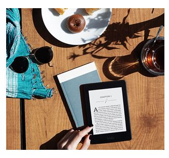 $20 off Certified Refurbished Kindle Paperwhite| $79 99