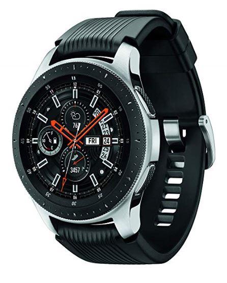 01 Samsung Galaxy Watch 2