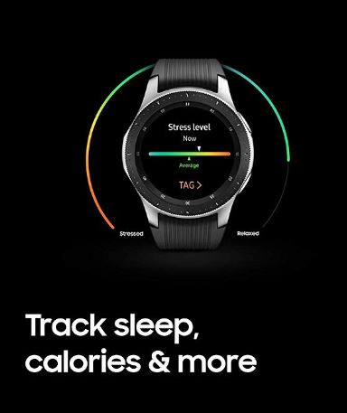 01 Samsung Galaxy Watch 3